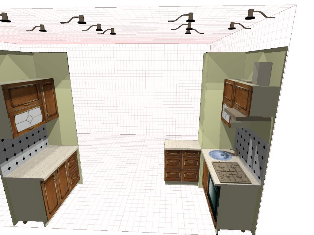 Меблі під замовлення: ремонт, дизайн, проектування, зображення 1