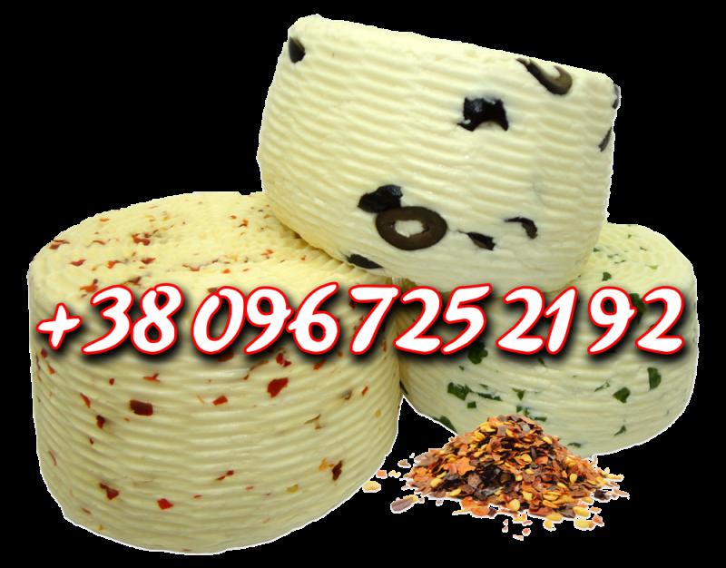 Домашній сир, зображення 1