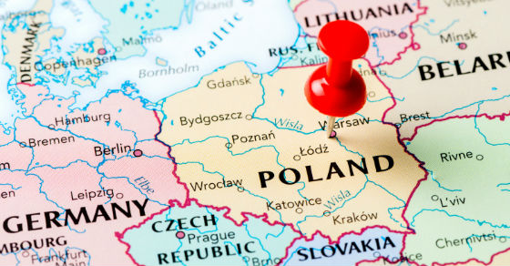 Робочі запрошення у Польщу, зображення 1