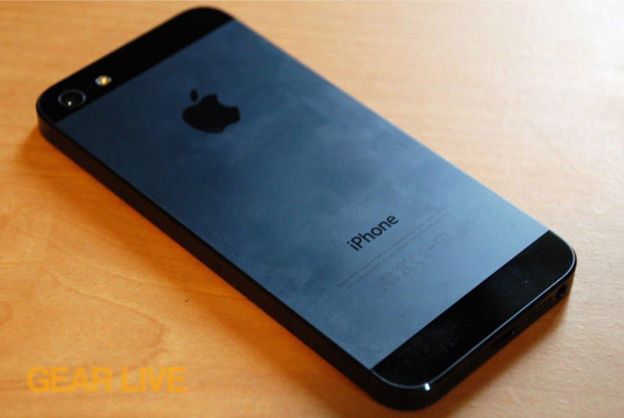 Iphone 5 16 Gb, зображення 1