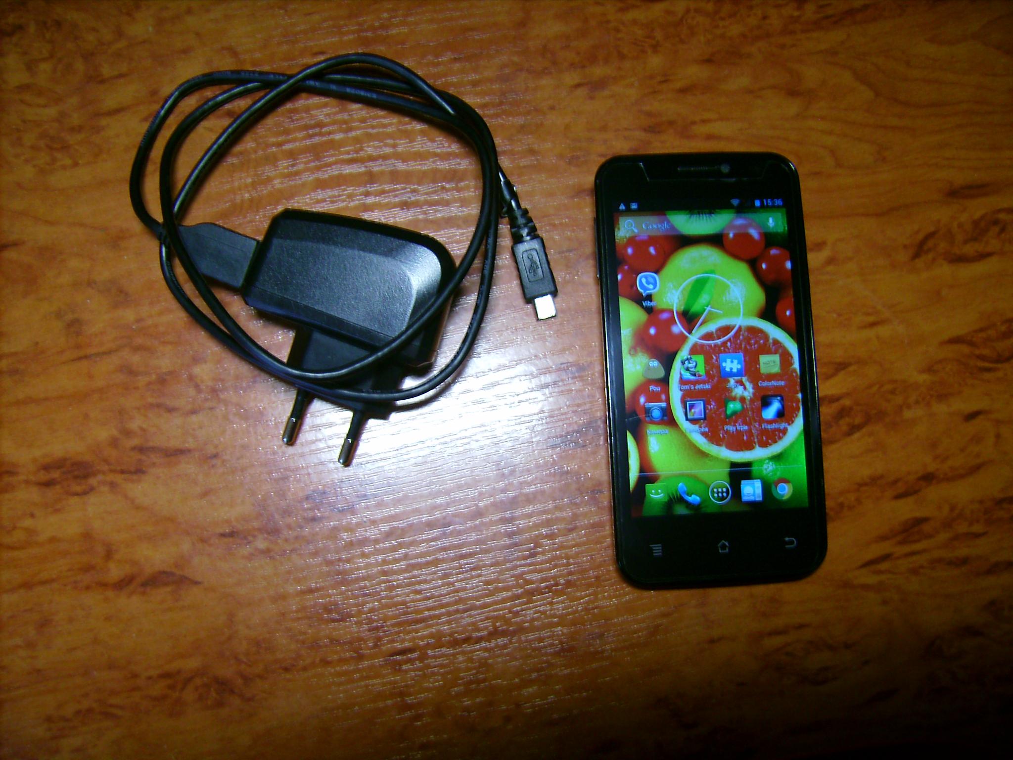 Смартфон Impression Imsmart 1.45, зображення 1