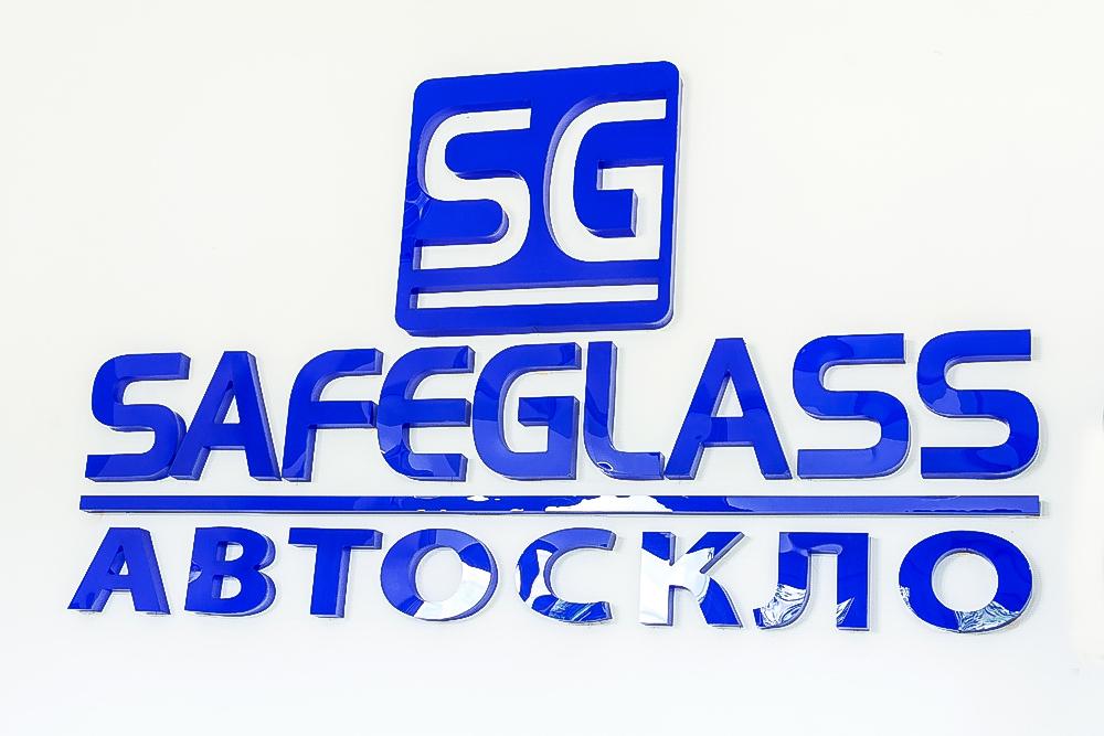 Автоскло від виробника SafeGlass, зображення 1
