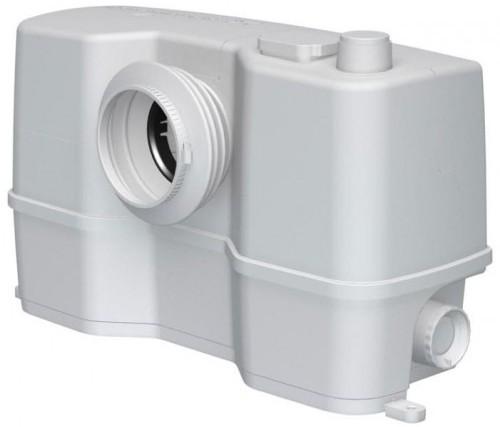 Канализационная установка Grundfos Sololift2 WC-3, зображення 1