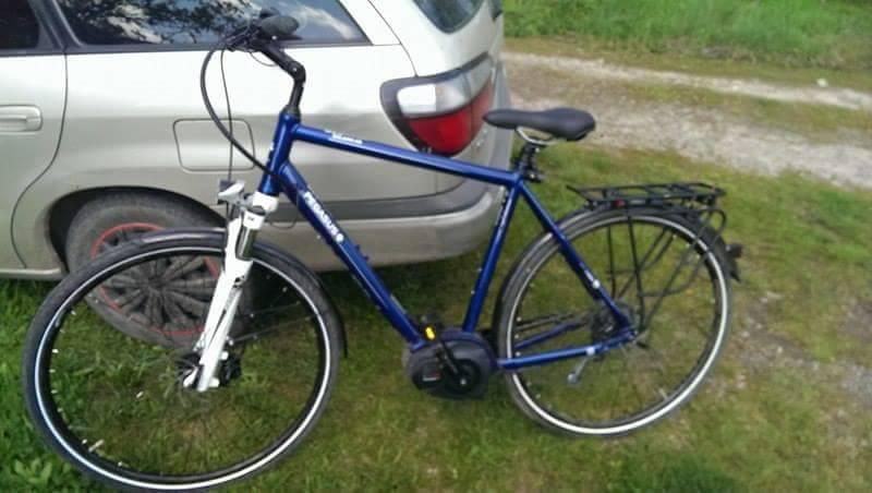 продаю акумуляторний велосипед, зображення 1