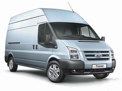 Форд-транзит 2000-2017  розбірка та  нові запчастини., зображення 1