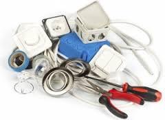 Електромонтаж проводки в особняках ти квартирах, зображення 1