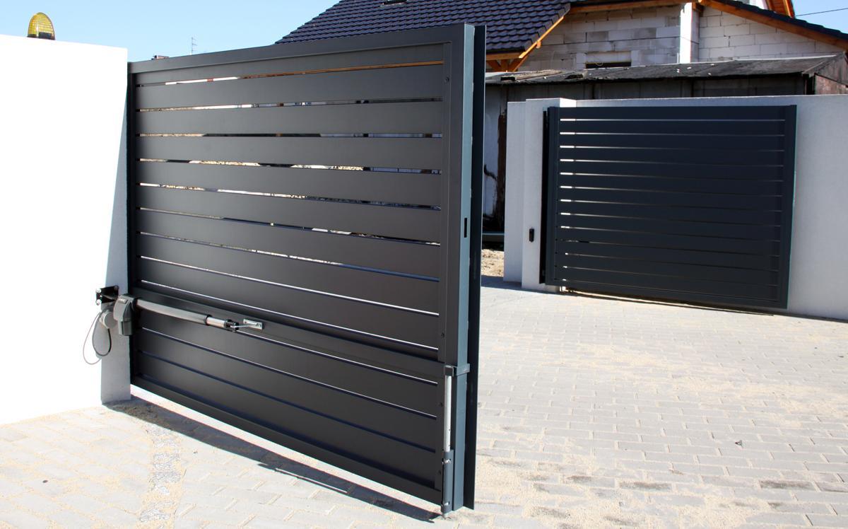 Ворота, брами., фото 1