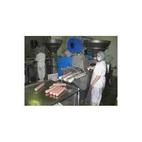 Оборудование для производства колбас и копченостей, зображення 1