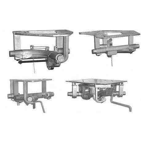 Подвесные пути для мясокомбинатов и холодильных цехов, зображення 1