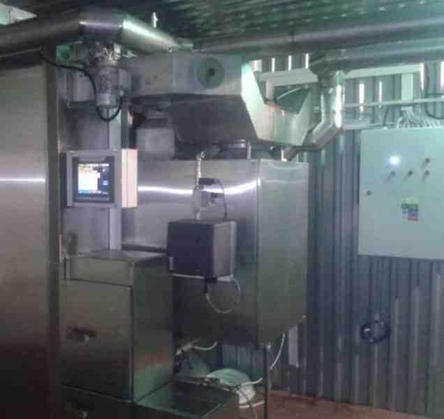 Климаткамера универсальная газовая, зображення 1