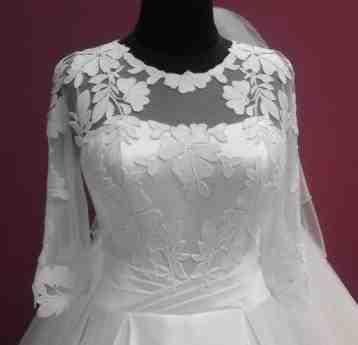 весільне плаття, зображення 1