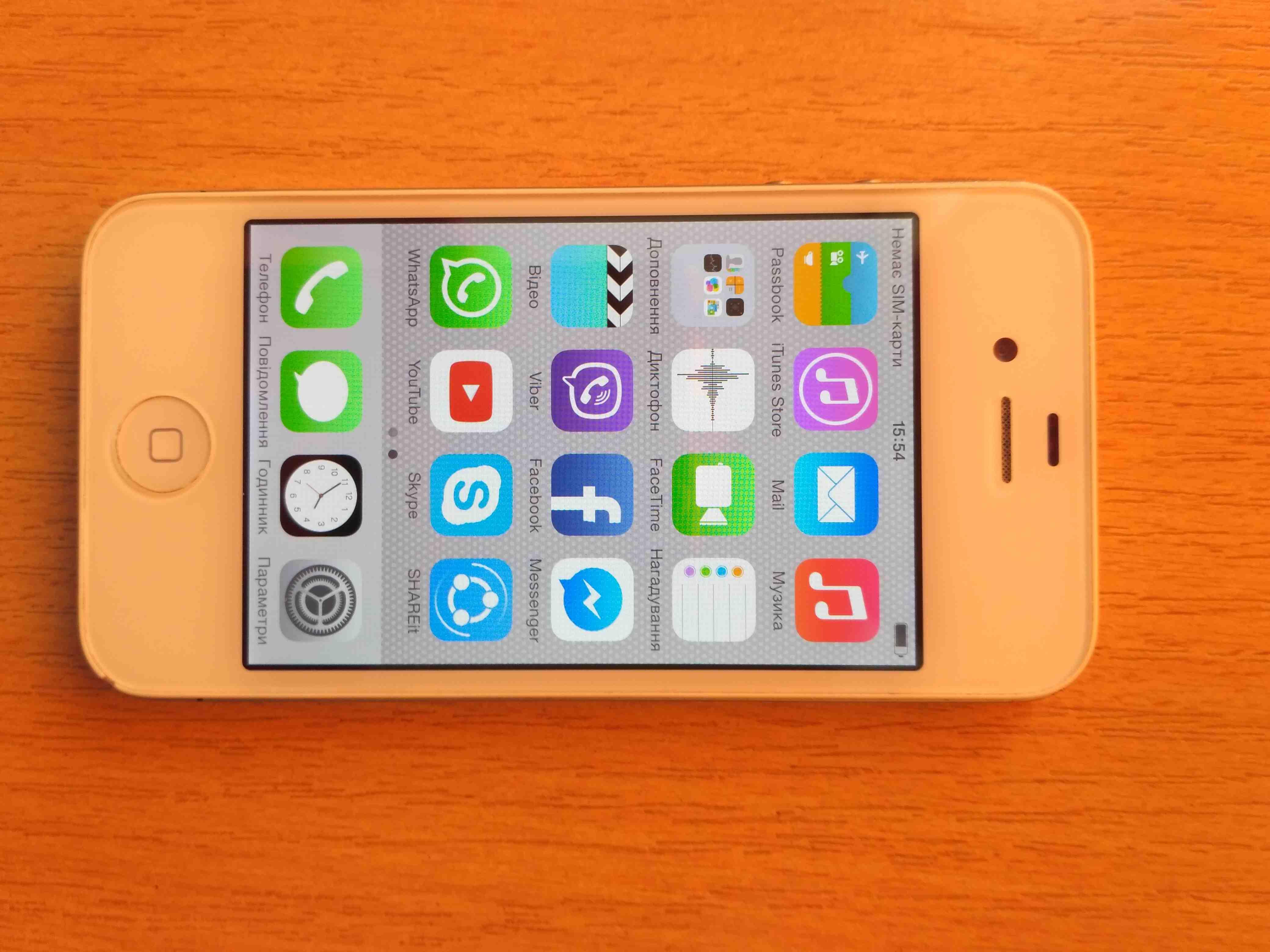 Айфон 4, зображення 1
