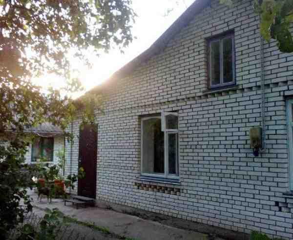 Продам будинок м. Калуш, зображення 1