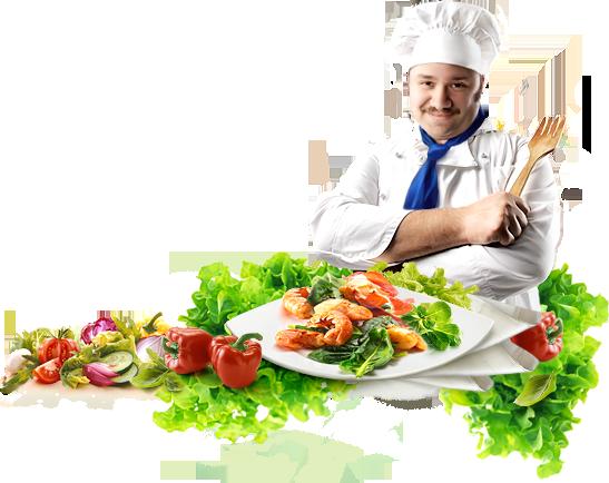 Шеф-кухар, вакансія, зображення 1