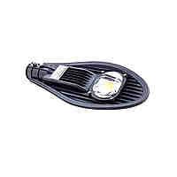 LED світильникі вуличні 30Вт, зображення 1