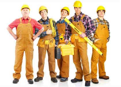 Робота в Польщі: арматурщики, опалубщики, різноробочі, зображення 1