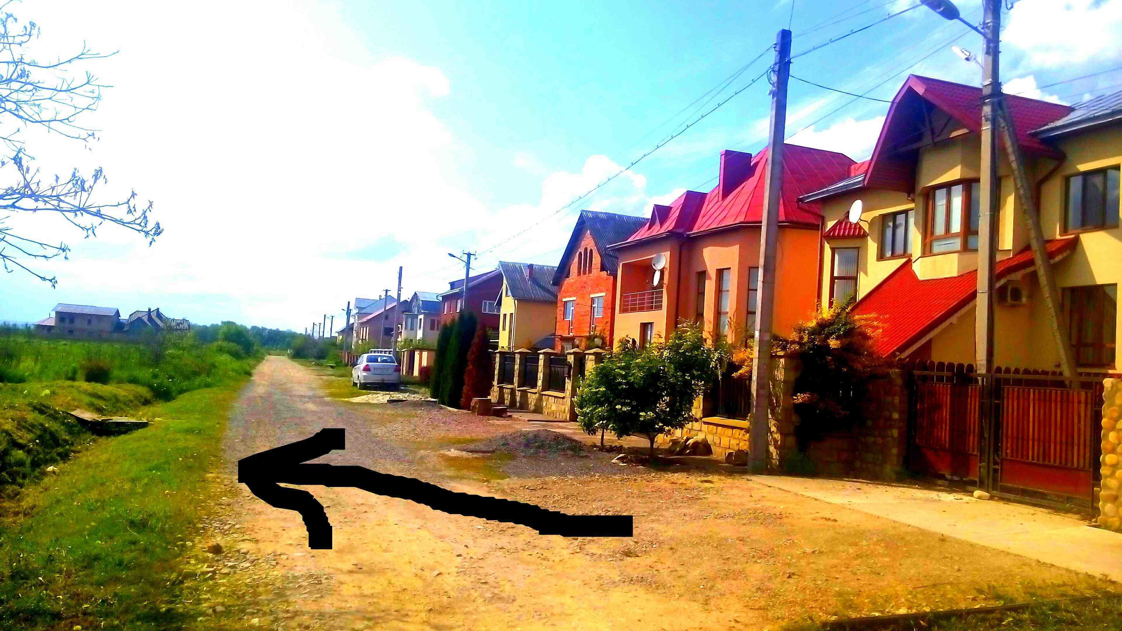 Продається земельна ділянка Івано-Франківськ, зображення 1