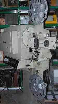 Кинопроектор 23КПК-2, зображення 1