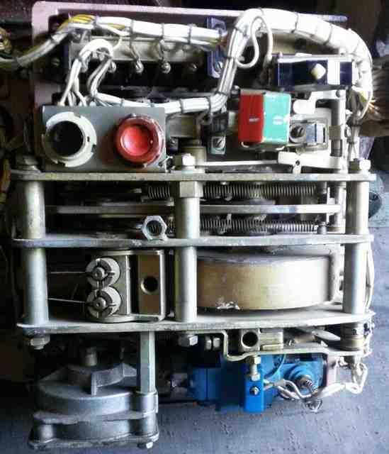 Автоматические выключатели Электрон Э25В, Э16В, зображення 1