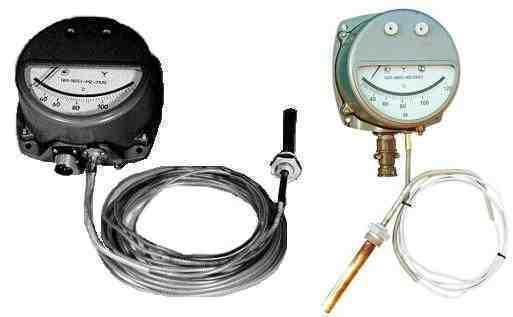 Куплю термометры ТКП-160Сг-М2, ТКП-160Сг-М1, зображення 1