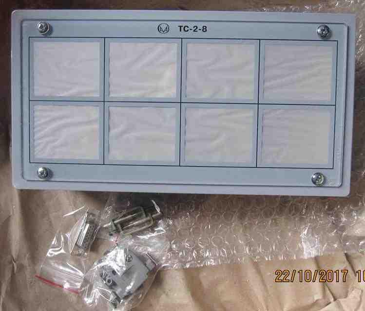 Табло световое ТС-2-8, зображення 1