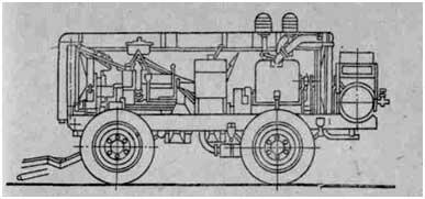 Компрессор ЗИФ-55, зображення 1