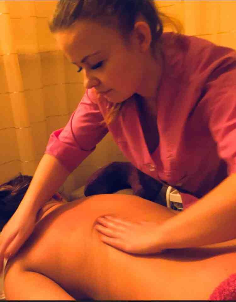 Качественный массаж, зображення 1