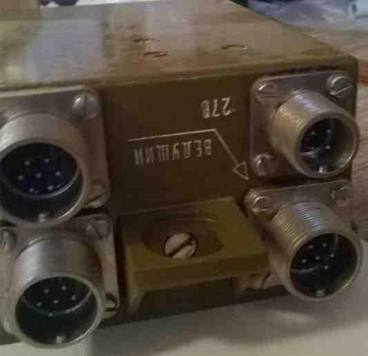 Регулятор температуры стекла РТС-27-3М, зображення 1
