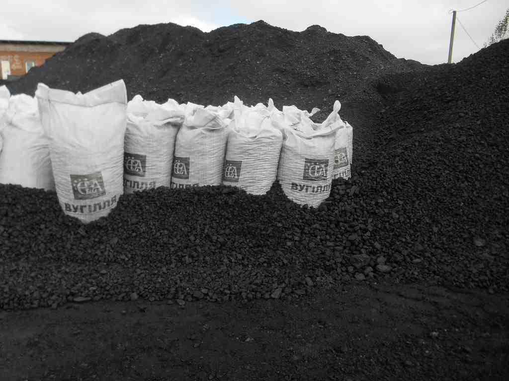 Вугілля для твердопаливних котлів!, зображення 1