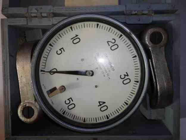 Динамометр ДПУ-50-2, зображення 1