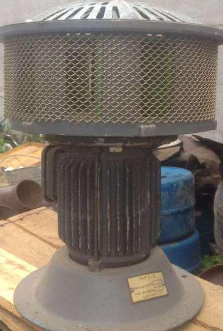 Промышленная сирена С-28, зображення 1