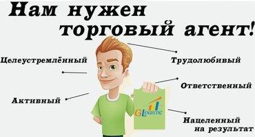 Торговый агент в ФЛП Сименюк А.В., зображення 1