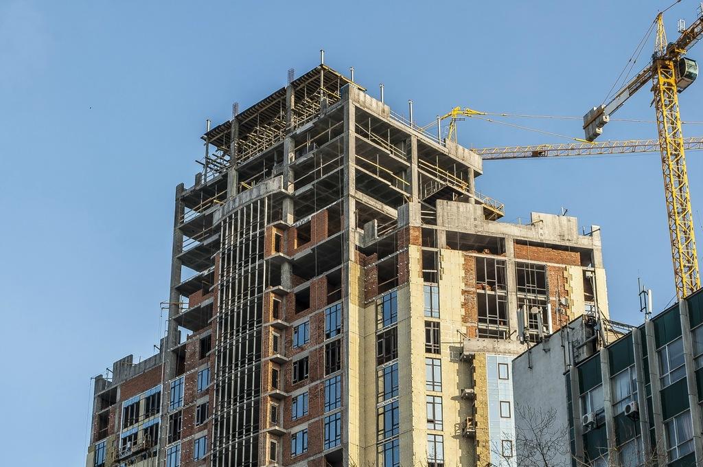 Потрібні фахівці на будівництво, зображення 1