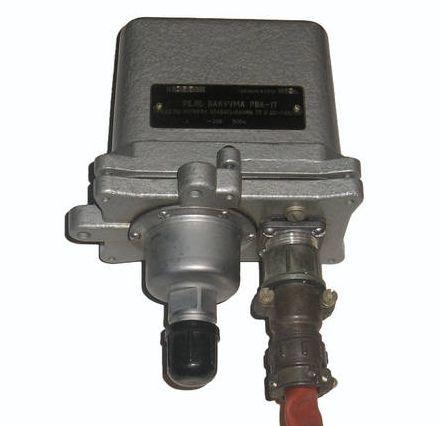 Реле вакуума РВК-1Т, зображення 1