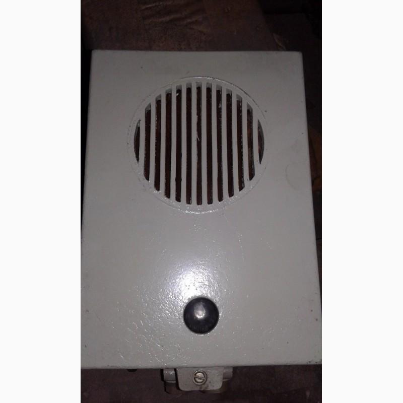 Прибор громкоговорящей связи ПГС-3, зображення 1