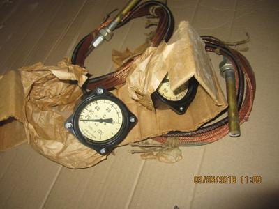 Термометр ТПП-2В, зображення 1