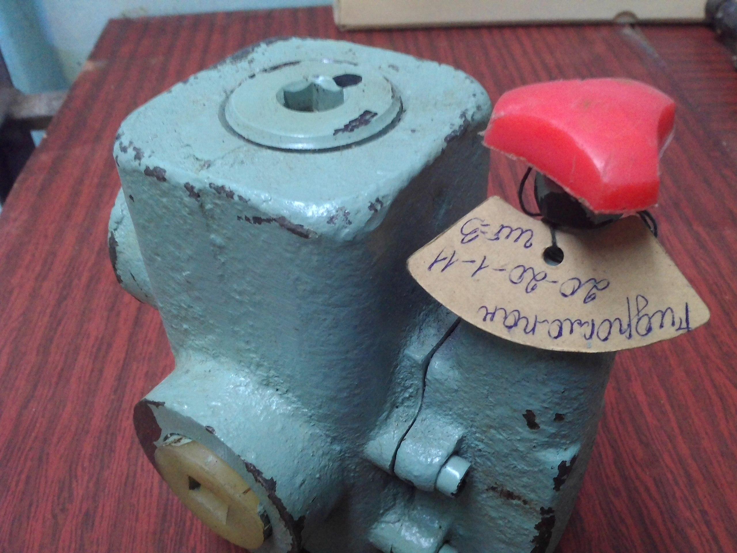 Гидроклапан М-КП 20-10-1-11, зображення 1