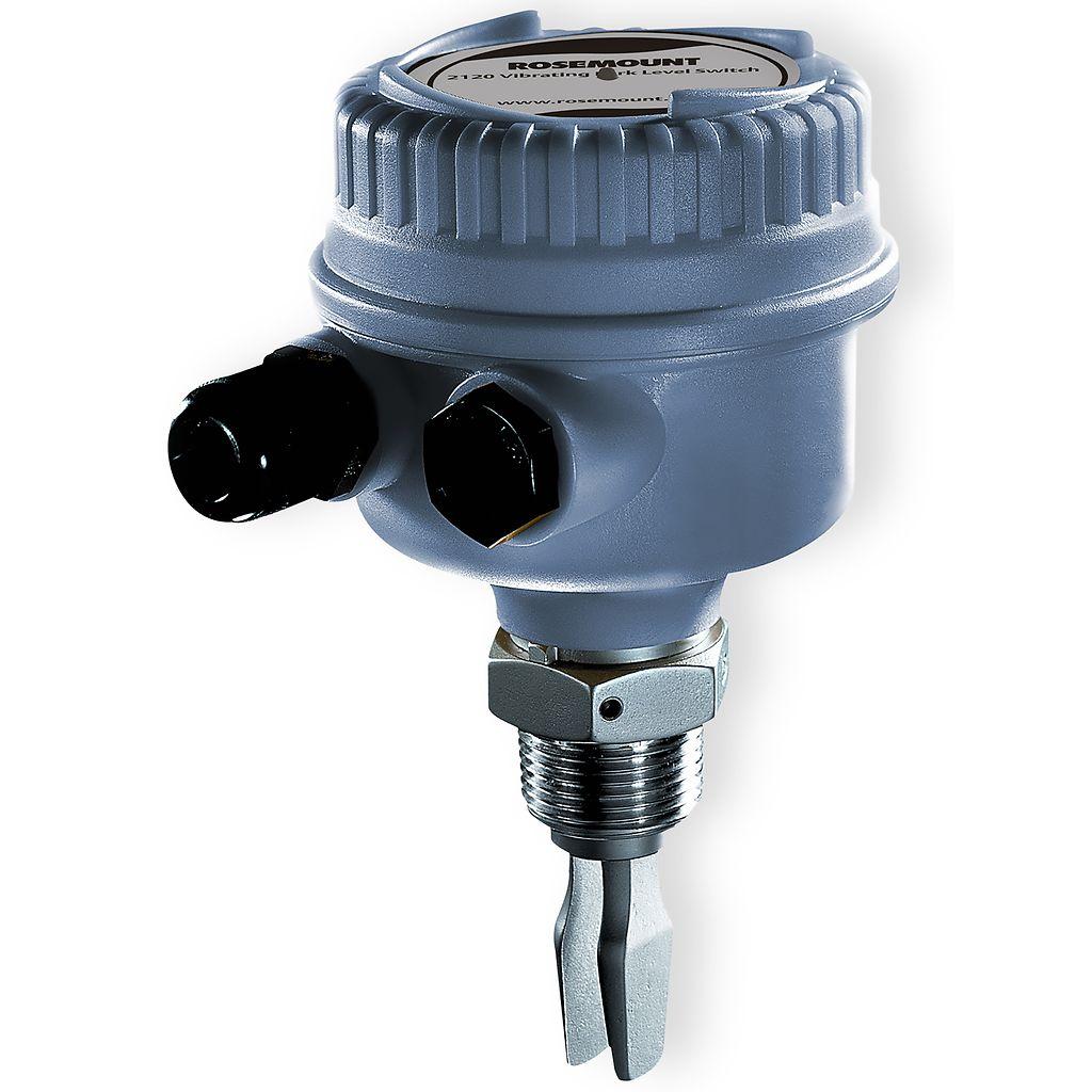 Вибрационный сигнализатор уровня 2120-D, зображення 1