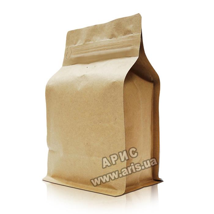 Продаем пакет с плоским дном — Flat Bottom, зображення 1