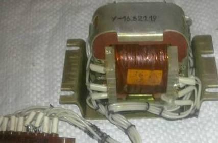 Трансформатор У16.621.19, зображення 1