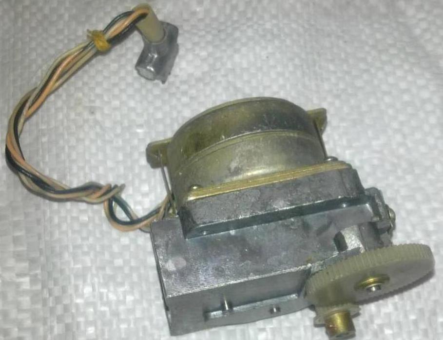 Элемент исполнительный У-13.500.03, зображення 1
