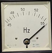 Частотомер Э373, зображення 1