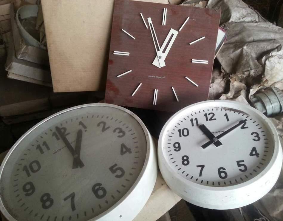 Вторичные часы ВЧС, зображення 1