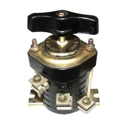 Пакетные выключатели и переключатели ПВ, ПП, ПВМ, зображення 1