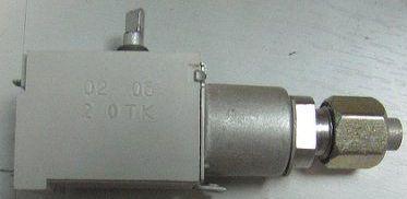 Датчик реле давления ДЕМ-108 исп.1, исп.2, зображення 1