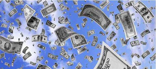 Фінансова допомога під розумний відсоток., зображення 1