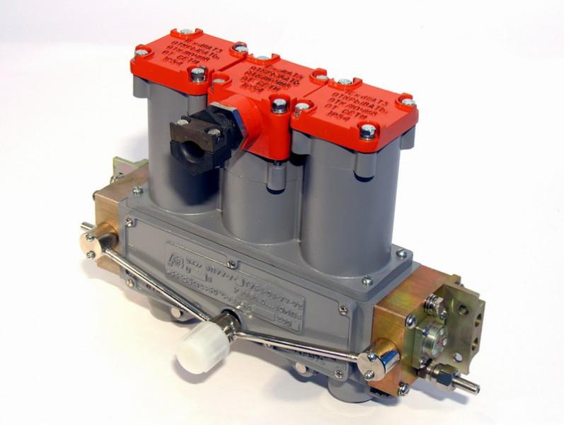 Узел управления ЭПУУ-7-1, зображення 1