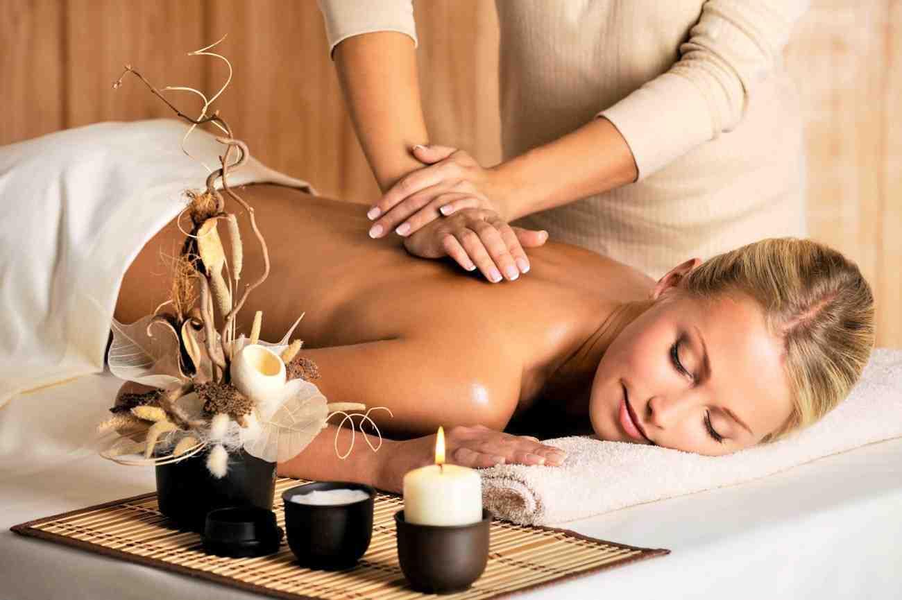 Пропоную послуги масажу, фото 1
