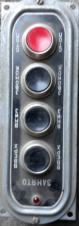 Пост управления ПКЛ-41, зображення 1