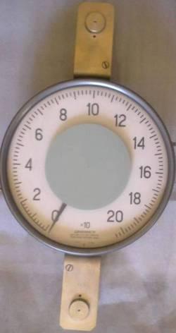 Динамометр ДПУ-200-2-У2, 200кН, зображення 1